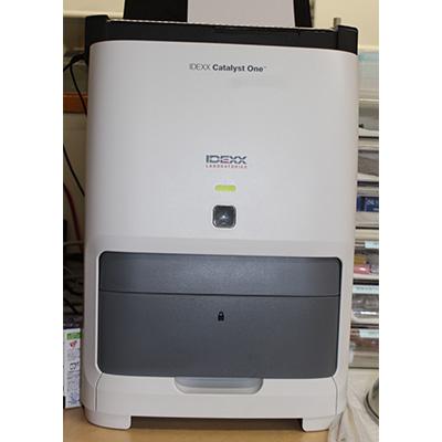 臨床化学検査装置
